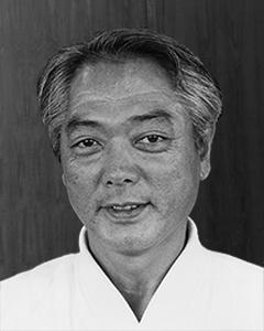 Hirakazu Kobayashi